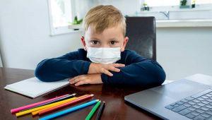 Koronavirüs korkusu çocukları daha çok hasta etmesin