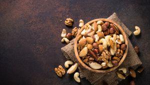 Tükenmişliğe karşı etkili 10 besin