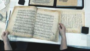 3 kıtadan toplanan Osmanlı hazineleri Üsküdar'a geliyor