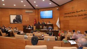 Encümen ve Komisyon Üyeleri belli oldu