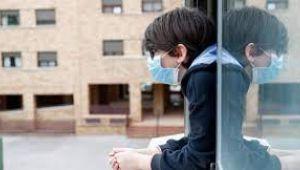Pandemi çocuklarda psikolojik rahatsızlıkları artırdı