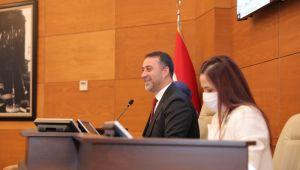 """""""Silivri Belediyesi tarihinde ilk defa bütçe fazlası verdi"""""""