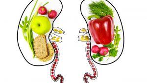 Yanlış Beslenme Böbrek Yetmezliğine Davetiye Çıkarıyor