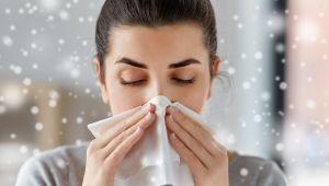Alerjik Hastalıkların Oranı Son 20 Yılda Yüzde 3'ten 15'e Çıktı