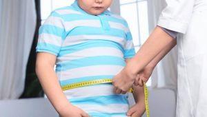 Beslenme Şekline Dikkat Ederek Çocukluk Çağı Obezitesini Önlemek Mümkün