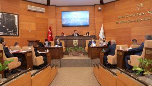 Mayıs Ayı Meclisi 2. Birleşimi Cuma günü