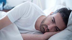 Uyku sorunu yaşayanların oranı dörtte bire çıktı