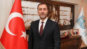 Başkan Yılmaz, TBB'de yeniden encümen üyesi seçildi