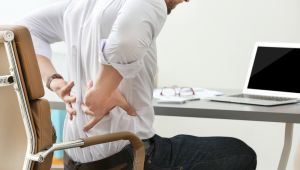 Fibromiyalji erkeklerde de sık görülüyor!