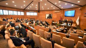 Haziran Ayı Meclis toplantısı Pazartesi Günü yapılacak