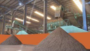 İBB, organik atıklardan toprağı besleyen kompost üretiyor