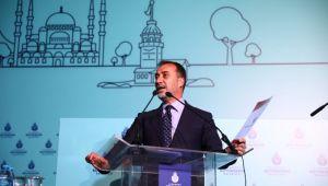 """""""İstanbul'da bir metreküp su bile arıtılmadan denize bırakılmamalı"""""""