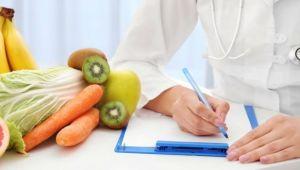 Kanser hastaları nasıl beslenmeli?