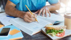 Sınav öncesinde beslenme neden önemli?