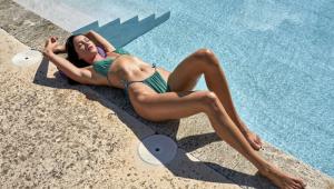 En Güzel Bikini Modelleri