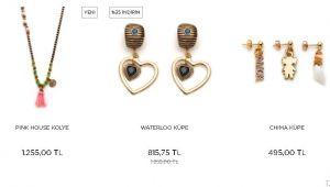 Fashion Jewelry Trendleri