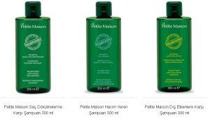 Saç Dökülmesine Karşı Şampuan Kullanımı