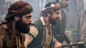 Barbaroslar Akdeniz'in Kılıcı dizisi oyuncuları kimdir? İşte Barbaroslar Akdeniz'in Kılıcı oyuncuları