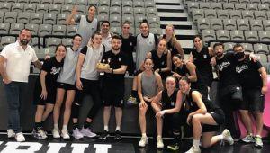 Beşiktaş Kadın Basketbol Takımı'nda zehirlenen 8 oyuncudan 5'i hastaneye kaldırıldı