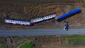 Çorlu'daki tren kazasında ödenen tazminat açıklandı