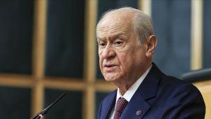 Devlet Bahçeli: Türkiye - ABD ilişkileri çetin bir yol ayrımındadır