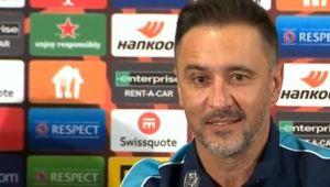 Fenerbahçe hocası Vitor Pereira, en sonunda patladı: Herkes her şeyi çok iyi biliyor