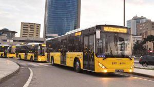 İBB açıkladı! Toplu ulaşım ücretsiz olacak