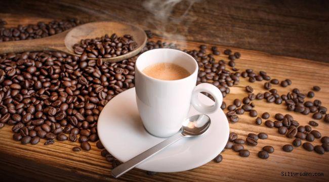 Kafein zehirlenmesine karşı tüketim miktarına dikkat!