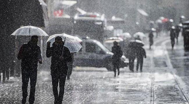 Meteoroloji'den peş peşe uyarılar! İstanbullular dikkat: Çok kuvvetli olacak