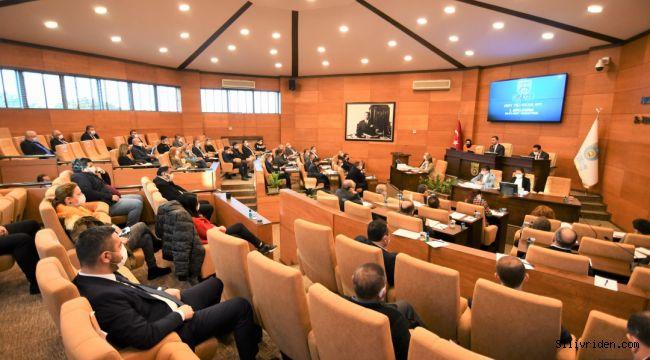 Silivri belediye meclisi toplanıyor