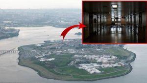 ABD ne yapacağını bilmiyor! Cinayetler, saldırılar, intiharlar derken New York Hapishanesi çığrından çıktı