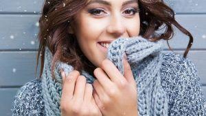 Kışın cilt bakımı nasıl yapılır cildinizi nemlendirmeyi unutmayın!