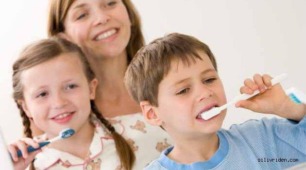 Diş çürüklerine karşı alınabilecek önlemler