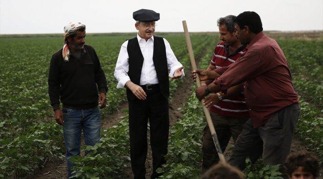 CHP lideri Silivri'ye geliyor