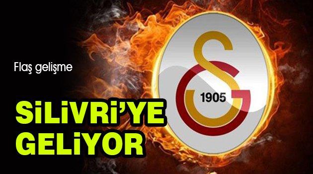 Galatasaray Silivri'ye taşınacak