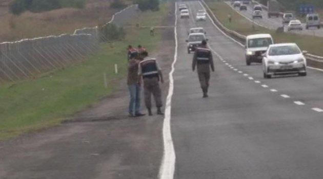 silivri'de silahlı soygun