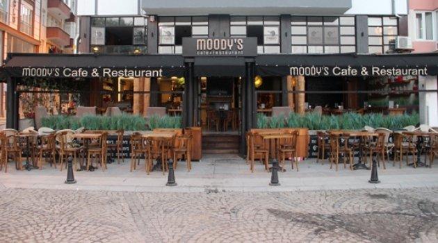 Moody's Cafe'den Çocuk Bayramı sürprizi