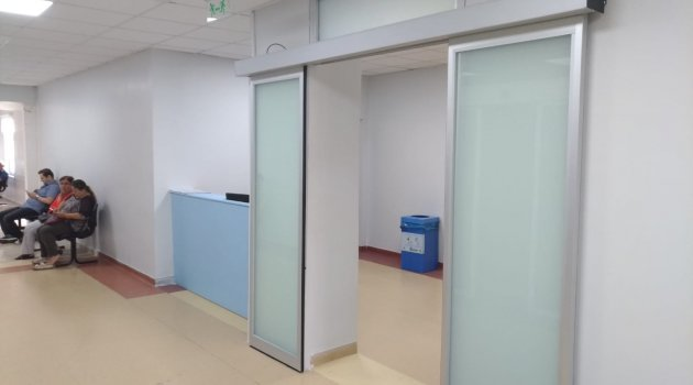 Selimpaşa Devlet Hastanesi yenilendi