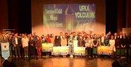 4. Ufka Yolculuk Kültür Yarışması'nda ödül töreni