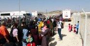 72 bin Suriyeli ülkesine gidiyor