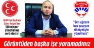MHP'den Silivrispor yönetimine sert eleştiri