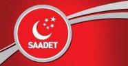 Saadet Partisi Milletvekilli adayları açıklandı