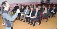 Muhtar ve imamlar FİDE'yi dinledi