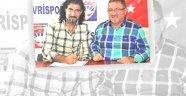Silivrispor 'Özer'le umutlanıyor