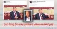 Özdağ, Silivri'deki partilisinin videosunu paylaştı