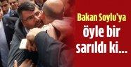 Erdoğan'ın elini tutan eli tutabilir miyim
