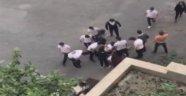 Ataköy Anadolu Lisesi'nde dehşet! Öğrenciler ayaklandı...