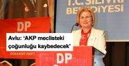 'AKP meclisteki çoğunluğu kaybedecek'