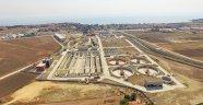 'Büyükşehir'in Silivri yatırımları 1 milyarı geçti'