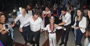 Ferman Toprak'lı sünnet düğünü